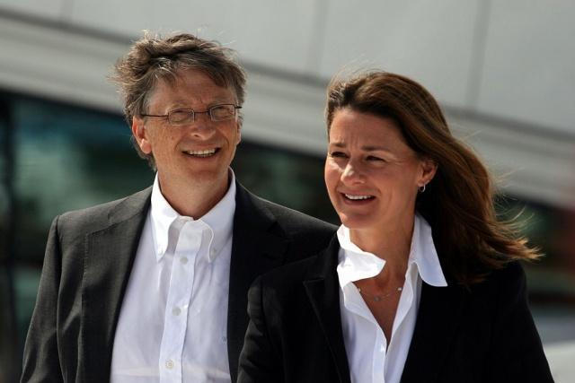 Билл Гейтс верит в