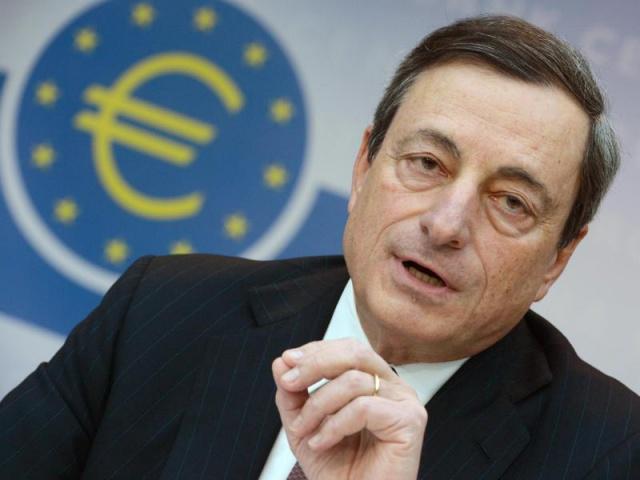 ЕЦБ запускает масштабную