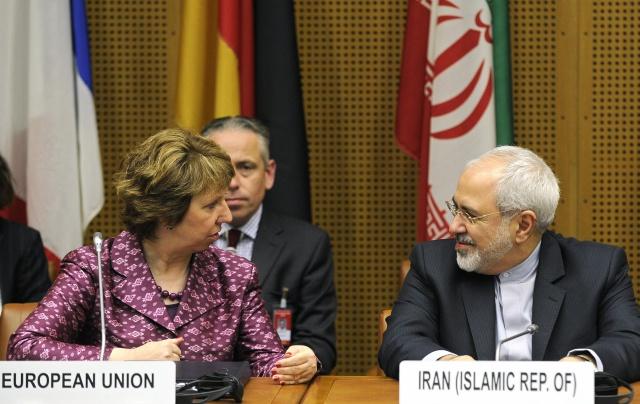 Иран и ЕС: единство и