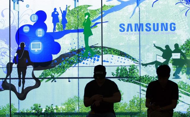 Samsung может увеличить