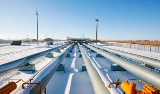 Украина платит за газ