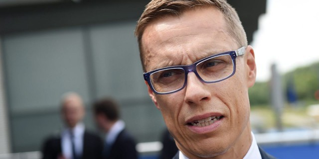 Финляндия не спишет
