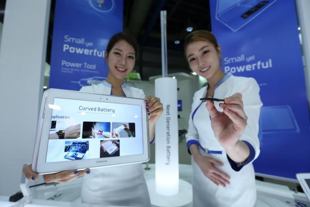 Убыток Samsung SDI вырос