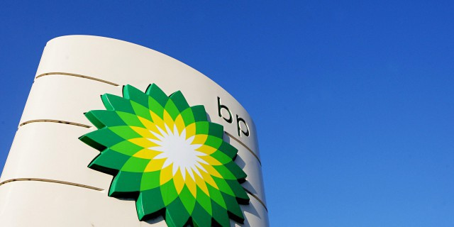 BP заморозила рост