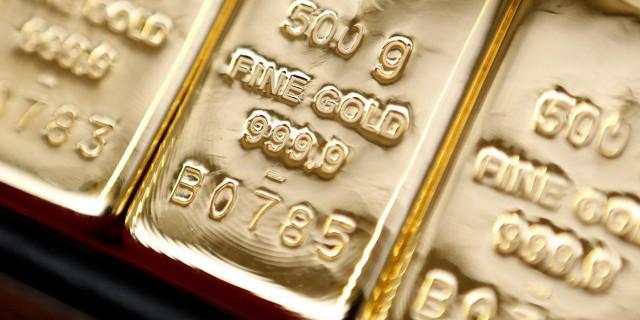 В США упала добыча золота