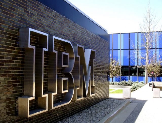Нет, IBM не уволит 112