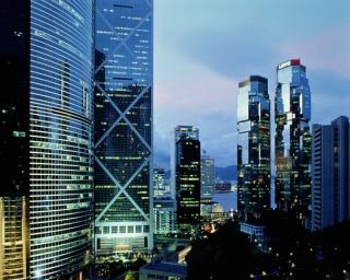 Гонконг - самая