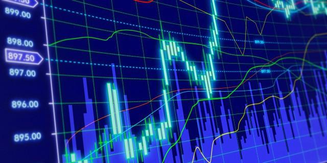 Валютные торги в США и