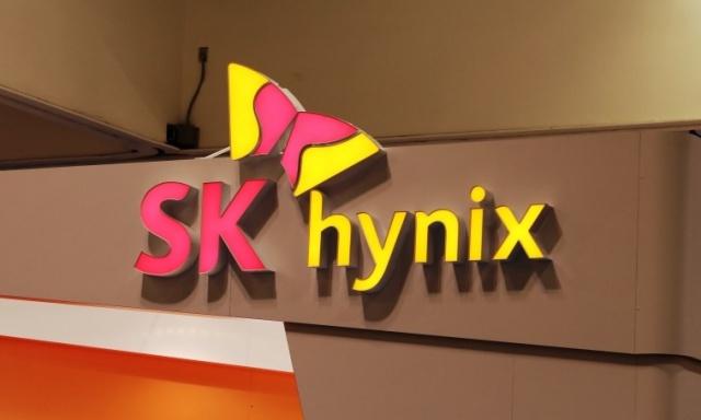 SK Hynix поставила