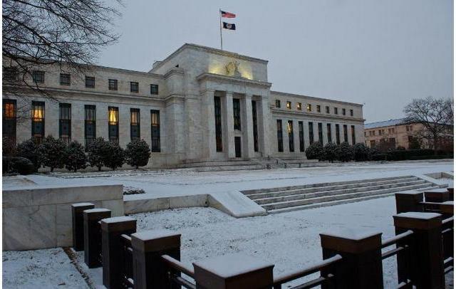 ФРС обещает сохранять