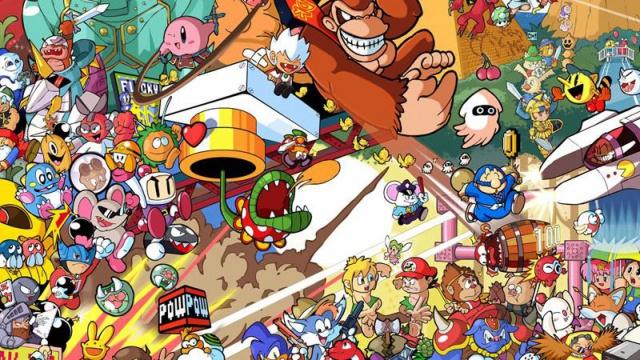 Nintendo наконец