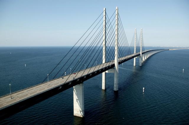 Мост в Крым построит