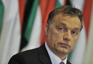 Орбан: санкции против