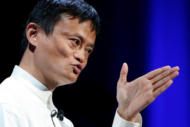 Alibaba поддержит