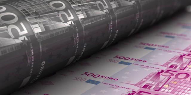 Плюсы и минусы QE в