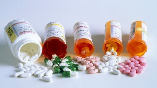 Лекарства в РФ