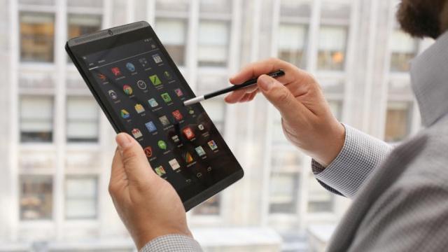 IDC: продажи планшетов