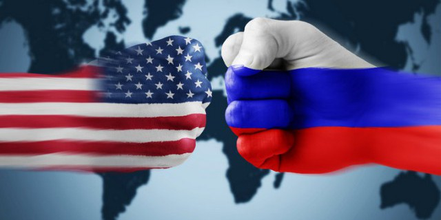 Россия vs США: битва за