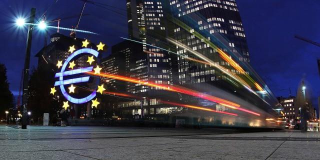 ЕЦБ против бридж-кредита