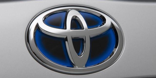 Toyota вновь ожидает