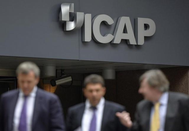 ICAP вынесли штраф в €15