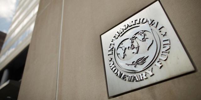 МВФ не ведет переговоры