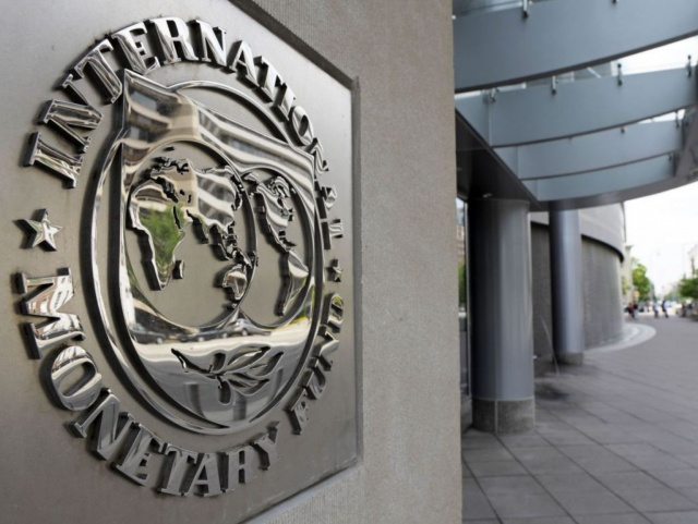 МВФ не хочет увеличивать