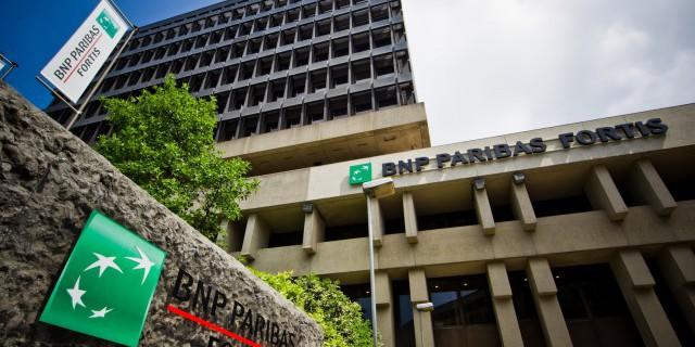 BNP Paribas зафиксировал