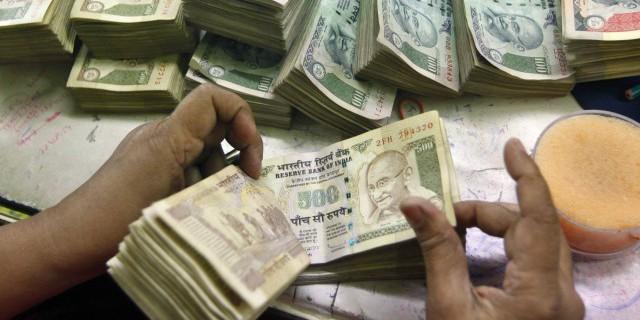 Индийский банк HDFC