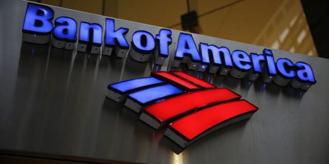Bank of America повысил