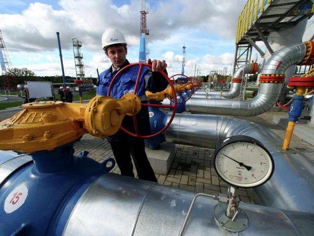 Газ для Украины дорожает