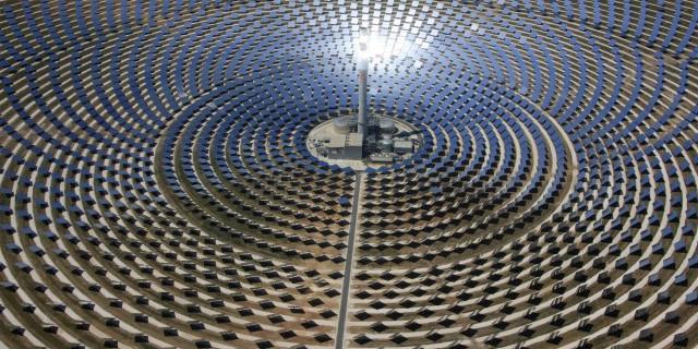 10 крупнейших солнечных