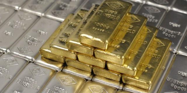 5 причин покупать золото