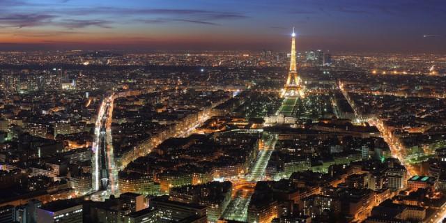 ВВП Франции в I квартале