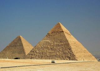 Египет и  quot;Газпром