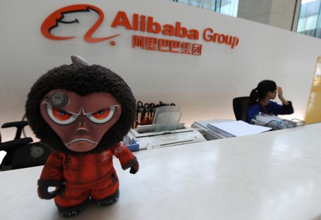 Alibaba инвестировала в