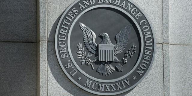 SEC оштрафовала