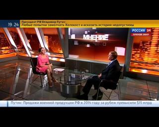 Чубайс: кризис заставит