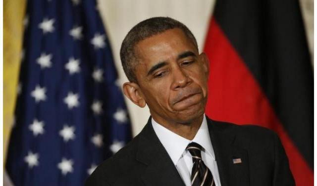 Обама, CNN и