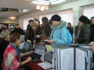 Минтруд: в России растет