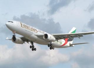 Emirates Group увеличит