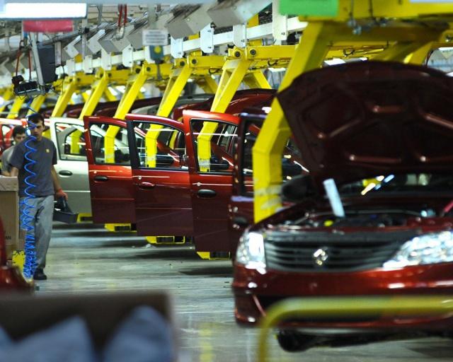 Московский завод Renault