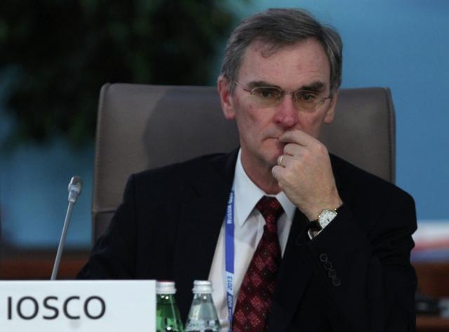 Меморандум международной организации комиссий по ценным бумагам