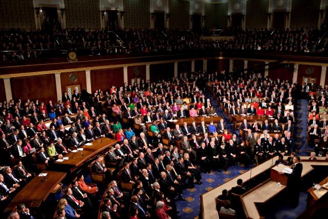 Обама попросил Конгресс