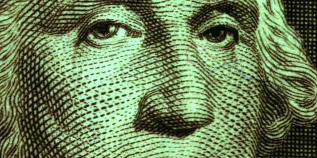 Доллар взлетел выше 66