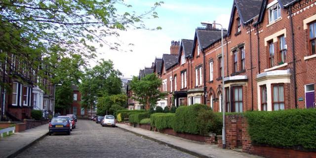 Цены на жилье в Лондоне