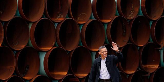Обама наложит вето на