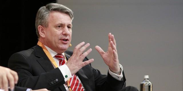 Shell: спрос на нефть