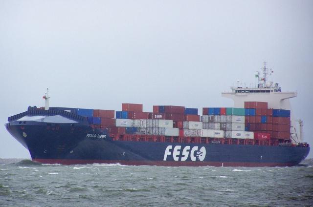 FESCO отсрочит долг в 5