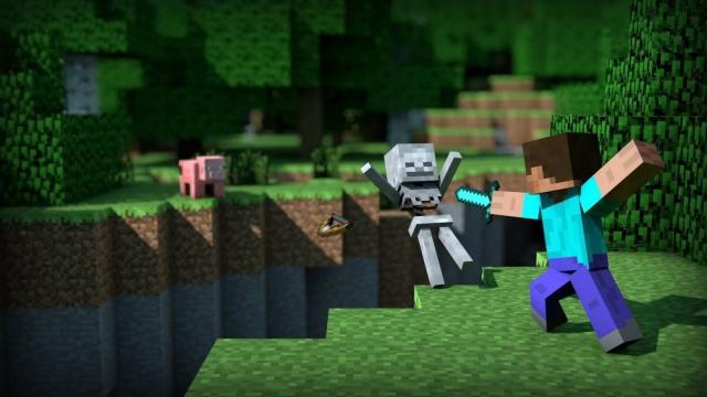 Minecraft+YouTube=2,4